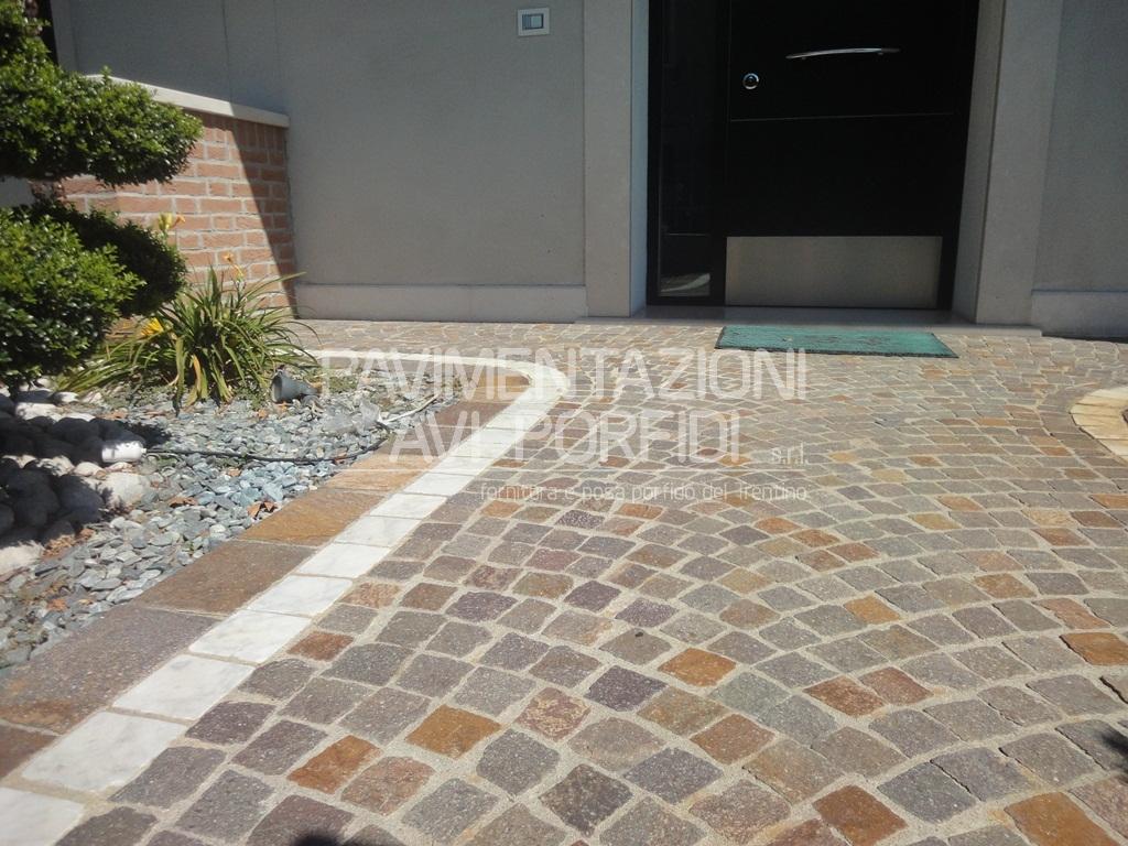 Pavimentazioni avi porfidi marmo bianco di carrara for Marmo di carrara prezzo