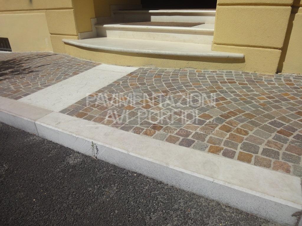 Gradini in pietra per scale zp65 regardsdefemmes - Scale interne pietra ...