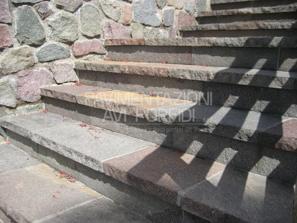 Pietra per esterni prezzi fioriere vasche with pietra per - Scale in resina prezzi ...