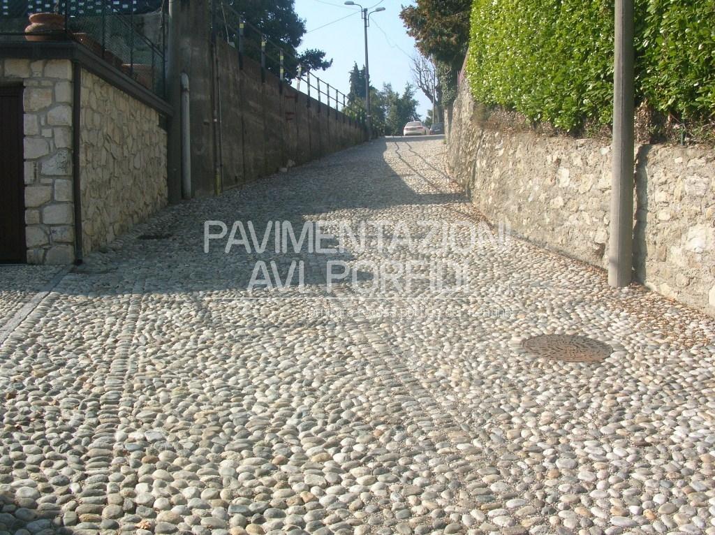 Prezzo pavimentazione in ciottoli tavolo consolle - Prezzo posa piastrelle al mq ...