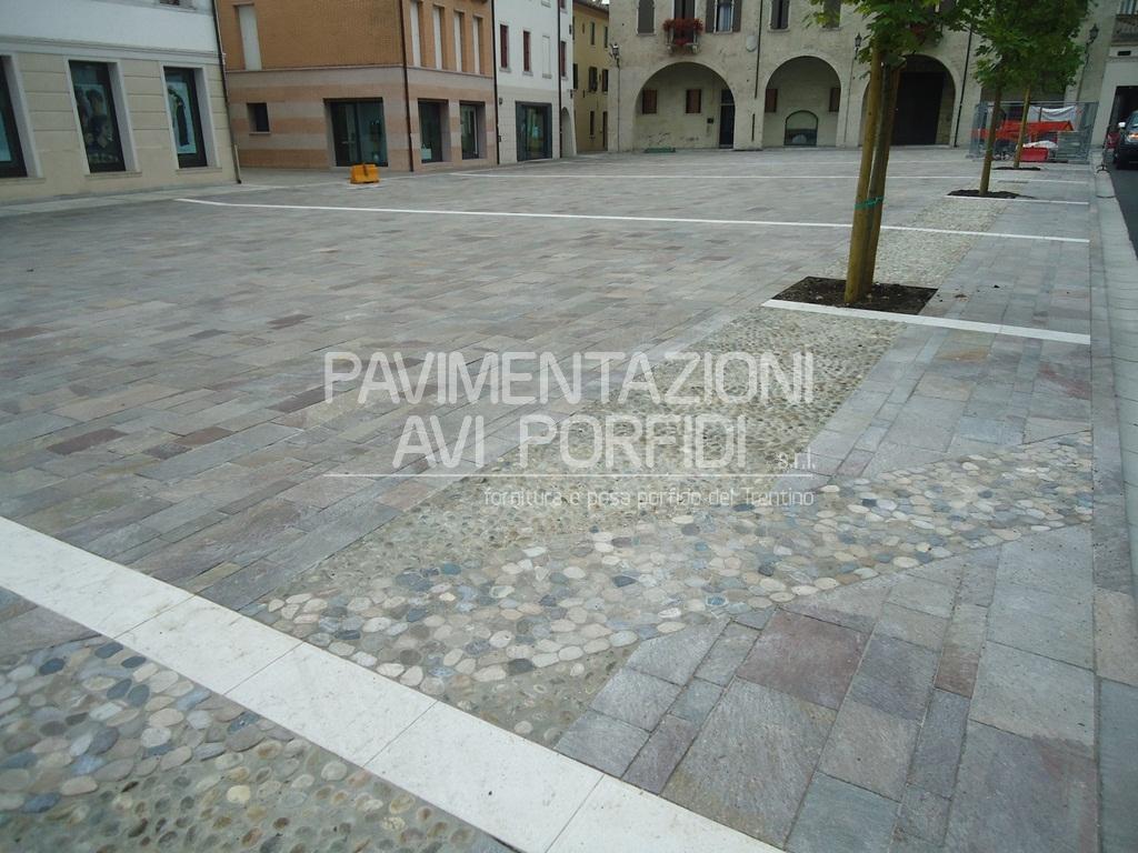 Cucuto creativo manifantasia - Pavimentazione giardino in pietra ...