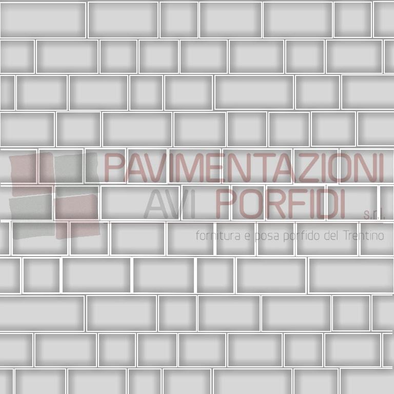 Pavimentazioni avi porfidi schemi di posa del porfido - Posa piastrelle in diagonale ...