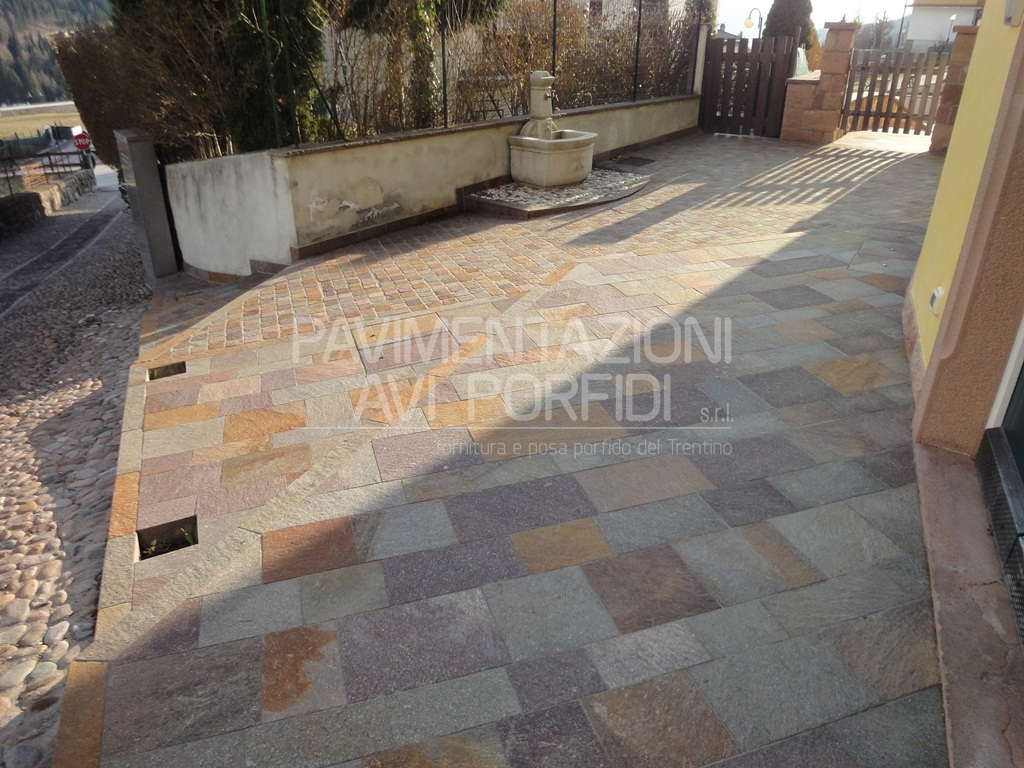 Emejing piastrelle terrazzo pictures design trends 2017
