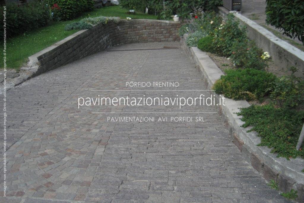 Pavimenti in cemento per interni e per esterni caratteristiche e